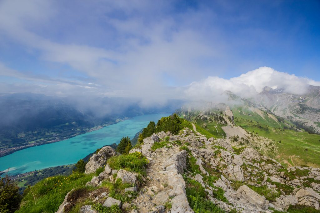 Things To Do In The Jungfrau Region