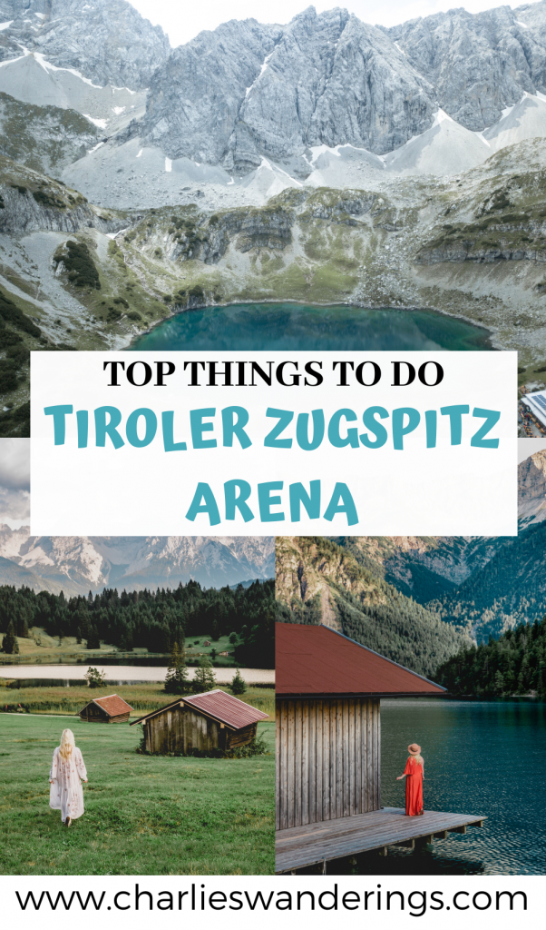 7 Best Things To Do In The Tiroler Zugspitz Arena