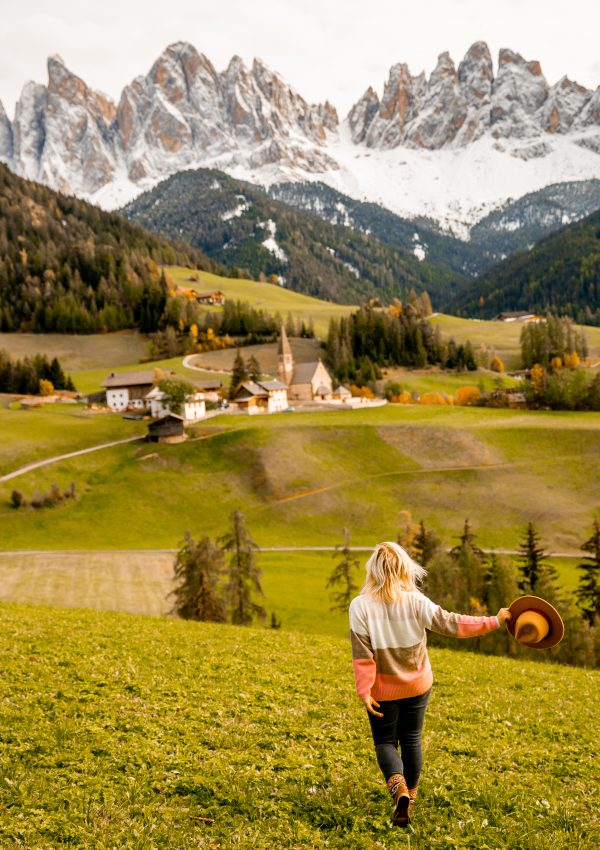 6 Italy Travel Ideas You Should Steal